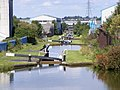 Down the Eight Locks - geograph.org.uk - 933281.jpg