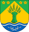 Coat of arms of Drage