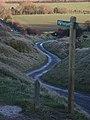 Dragonhill Road - geograph.org.uk - 292565.jpg