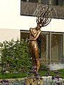 Dresden, Brunnenfigur Primavera II -003.jpg
