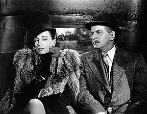 Maury Gertsman - Image: Dressed to Kill 1946