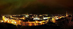 Drogheda At Night by DOMahony.jpg
