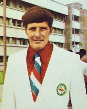 Duane Bobick - Duane Bobick at the 1972 Olympics