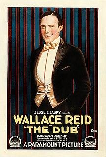<i>The Dub</i> 1919 film by James Cruze