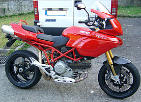 Ducati Multistrada  Ds Wikipedia