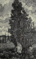 Dutch Painting in the 19th Century - Van Gogh - The Cypresses.png