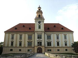 Valpovo - Valpovo Castle