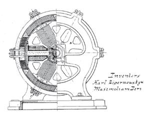 generator elektryczny wikipedia wolna encyklopedia