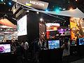 E3 2011 - Nexon booth (5822683492).jpg