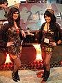E3 2011 - World of Tanks girls (Wargaming.net) (5822684470).jpg