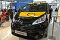 ECarTec Munich 2013 Nissan e-NV200 taxi (10475107484).jpg