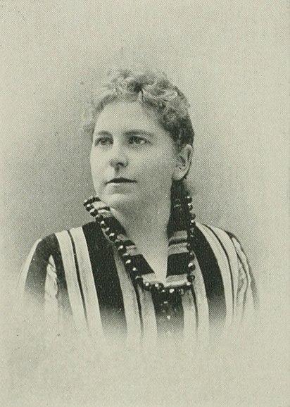 ELIZABETH MARNEY CONNER
