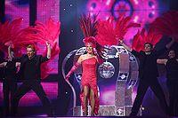 ESC 2007 Denmark - DQ - Drama Queen.jpg