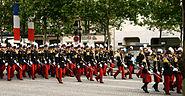 ESM Saint-Cyr 14 07 07