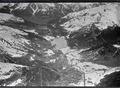 ETH-BIB-Davos-Dorf, Davosersee, Davos-Wolfgang, Laret v. S. W. aus 2400 m-Inlandflüge-LBS MH01-005060.tif