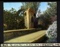 ETH-BIB-Fès, grosses Rad im Dar Batha-Garten-Dia 247-04908.tif