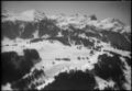 ETH-BIB-Flumserberg Tannenbodenalp, Blick nach Südwesten Maschgenkamm-LBS H1-011474.tif