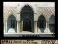 ETH-BIB-Sevilla , Alcázar, Patio de los doncellas-Dia 247-15865.tif