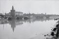 ETH-BIB-Torre del Oro beim Hafen von Sevilla-Nordafrikaflug 1932-LBS MH02-13-0503.tif