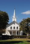 Evangelical Lutheran Church of Saddle River and Ramapough Building