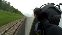 File:EVS2 Sapsan - Moscow-Bologoye (ride between coaches).webm