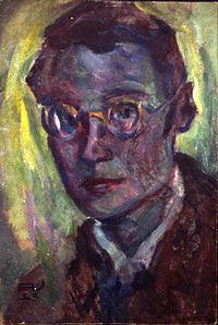 E Vollmer–Selbstbildnis 1923.jpg
