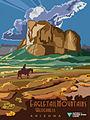 Eagletail Mountains Wilderness in Arizona - Postcard (18855163252).jpg