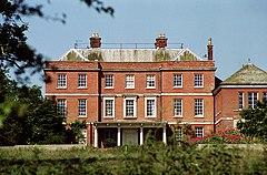 Earsham Hall Wikipedia