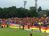 Viking Clap in East Bengal Ground by East Bengal Ultras