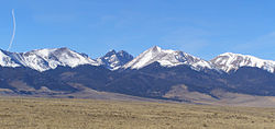 Eastern Sangre de Cristo, Colorado 13ers and 14ers.jpg