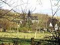 Eaucourt-sur-Somme église (aperçue depuis château) 3.jpg