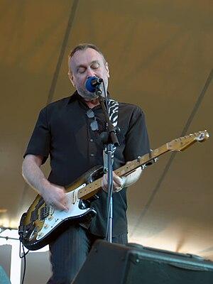 Ed Kuepper - Kuepper, 2007