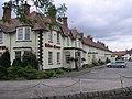 Eden Arms Hotel , Rushyford. - geograph.org.uk - 187170.jpg