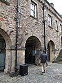 Edinburgh Castle, Edinburgh - geograph.org.uk - 504134.jpg