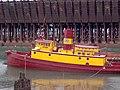 Edna G Tug Boat, Two Harbors -a.jpg
