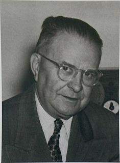 Edwin B. Swope