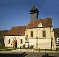 Eglise Saint-quentin de Valmondois Avril 2013.jpg