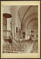 Eglise Sainte-Marie de Saint-Sauveur - J-A Brutails - Université Bordeaux Montaigne - 0787.jpg