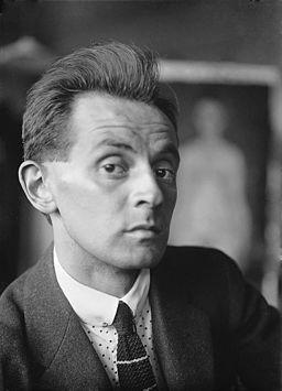 Egon Schiele photo