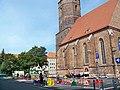Eilenburg 1050-Jahrfeier Nikolaiplatz Saengertreffen.jpg