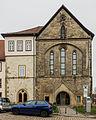 Eisenach Predigerplatz 2 Predigerkirche Museum Schnitzplastik.jpg