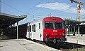 Eisenbahnstrecke, Wiener Vorortelinie - Teilbereich Heiligenstadt mit Station Heiligenstadt (52468) IMG 3097.jpg
