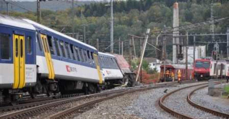 Eisenbahnunfall von Olten 2