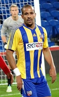 Farid El Alagui French-born Moroccan footballer
