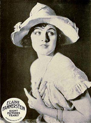 Elaine Hammerstein - Elaine Hammerstein - Jan 1919