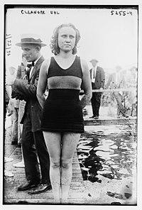 Eleanor Uhl in 1920.jpg