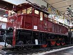Electric locomotive E60 Bugeleisen (german for 'pressing iron') p1.JPG