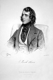 Elias Parish Alvars English harpist and composer