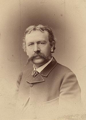 Elihu Vedder - Elihu Vedder, 1870