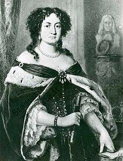 Elisabeth Dorothea of Saxe-Gotha-Altenburg German princess